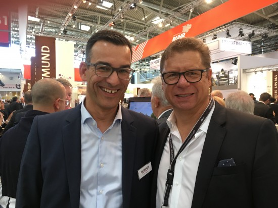 Mit Dirk Himmel, Leiter Projektentwicklung & Akquisition, Harpen Unternehmensgruppe