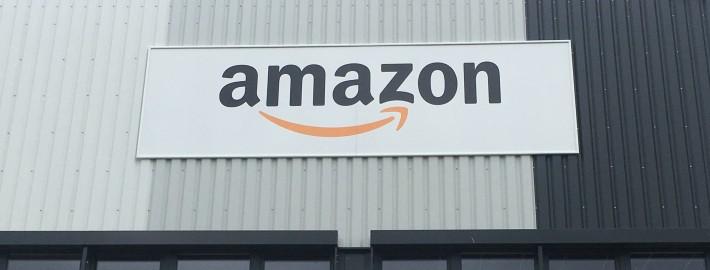 Einweihung Amazon5