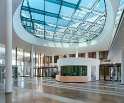 Justiz- und Verwaltungszentrum Wiesbaden